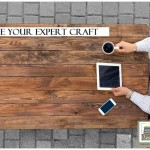 Experts craft writing