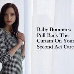 baby boomer second act