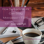 How Solopreneurs Can Stay Motivated