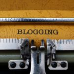 why bloggers give up